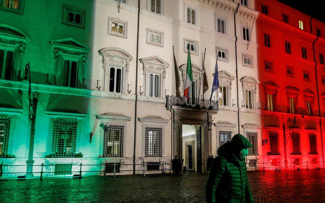 CURA ITALIA | Novità allo studio nel «decreto Aprile»